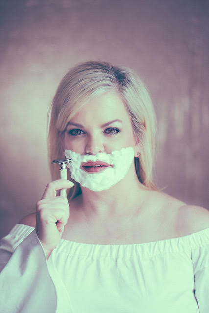 Belle Vie offers Dermaplaning to exfoliate the epidermis and remove facial peach fuzz with the use of a 10-inch scalpel.