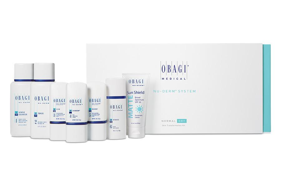 Belle Vie offers Obagi products, specifically formulated for all skin types to restore beautiful, healthy-looking skin.